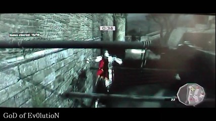 Assassin's Creed 2 (ps3) - Race San Gimignano Dash
