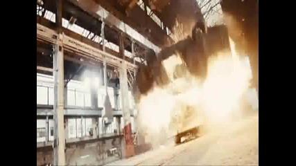 Edu K & Hybrid - Million Dollar Race (death Race)