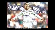 Real Madrid 2010 - 2011