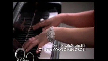Demi Lovato - Lo Que Soy (this Is Me) - Music Video (hq)