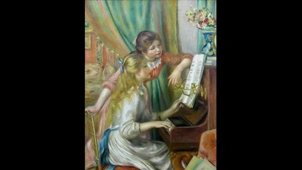 Wolfgang Amadeus Mozart - Piano concerto №13 in C major