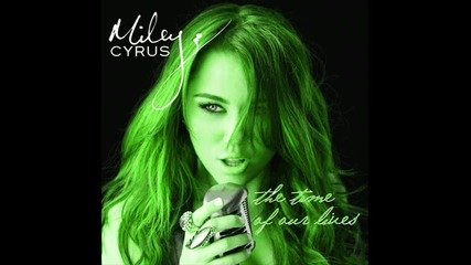 *превод* Miley Cyrus - Who Owns My Heart + photos
