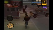 Grand Theft Auto (gta) 3: Мисия 15 - Trial by Fire