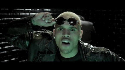 *+превод!* Busta Rhymes ft. Chris Brown - Why Stop Now [официално видео H D] (2012)