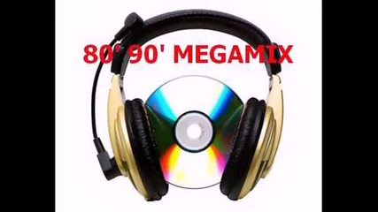 best hits of 8o's 90's Megamix