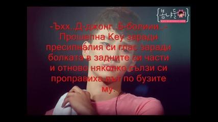 love game part 5-2 specially for anubik_kai