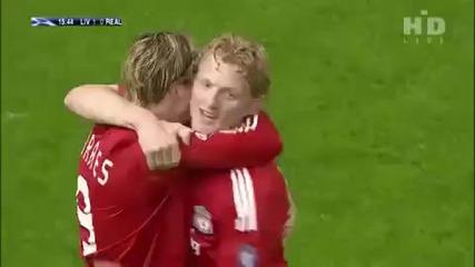 Torres Amazing Goal[ Hd ]
