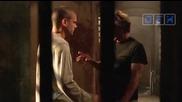 Бягство от затвора S03e03 [2 част] Bg Audio