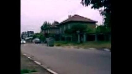 Бързи и Яростни Цигани с Каруци (chamillionaire - Ridin)