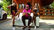 Bebe - Omar Montes - Moncho Chavea - Original Elas Videoclip oficial