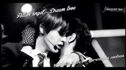 Fallen angel ~ Dream love * part 1 *