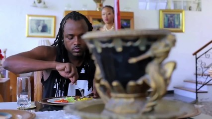 Izolan - Cheri Male ( Official Video)