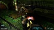 Doom 3 Bfg Edition- Resurrection of Evil (част 08)- Veteran