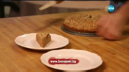 Торта с мед - Бон Апети (17.11.2015)