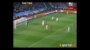 World Cup 10 - Spain 2 - 0 Honduras