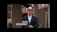 Невъзможен хотел: Fiddler's Inn в Нешвил ( Тенеси ) ( Бг Аудио )