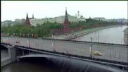 Встъпването в длъжност на Владимир Путин (пълна версия на церемонията по инаугурацията)