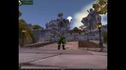 World Of Warcraft: Cataclysm Stormwind