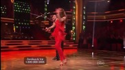 All of Val & Zendaya's Dances from Dwts Season 16