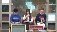 After School Club Ep160 150519 Kim Sunggyu - The Answer & Kontrol