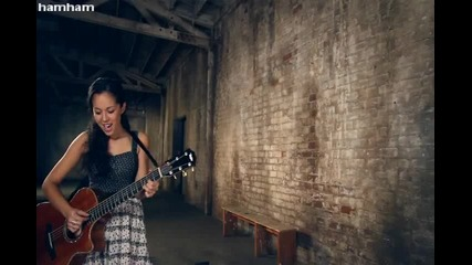 П Р Е В О Д ! Valentine - Kina Grannis (official Music Video) H Q