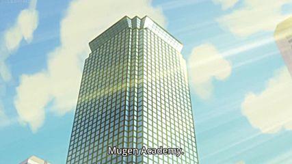 Pretty Guardian Sailor Moon Crystal Episode 28 English Sub