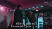 Бг субс! Healer / Лечителят (2014-2015) Епизод 16 Част 1/2