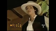 La Parte M Graciosa: El Zorro