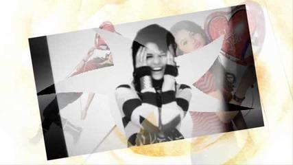 Selena Gomez; So Sweet; За конкурса на sasusaku 713