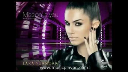 Tata Young Vs. Lara Scandar - Mission Is You