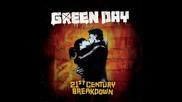 Green Day - Last Of American Girls