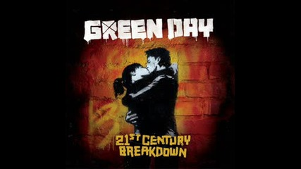 Green Day - Last Of American Girls