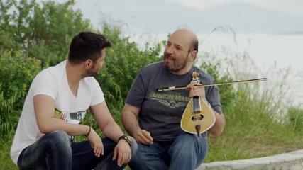 Giorgos Tsalikis & Nikos Zoidakis - Tha Gyrisei o Troxos ( Официално Видео )