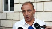 Илиан Илиев: Ние играхме, Локомотив вкарваше