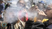 The Anti-Pot Taboo Shrinks in Presidential Politics