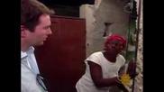 Трагедията в Хаити