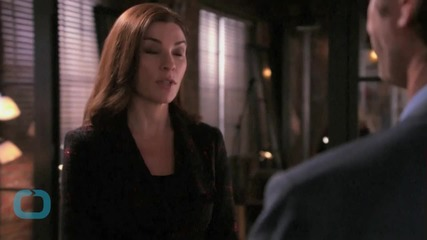 Did The Good Wife Fake That Alicia-Kalinda Scene?
