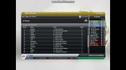 Fifa13 Botev Pd s1 ep10:край на сезона