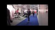 Jumpstyle - Patrick Jumpen