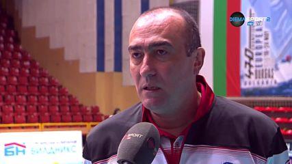 Отзивите след Нефтохимик - Младост в Бургас