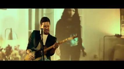 David Demaria - Y si te vas (videoclip Oficial)