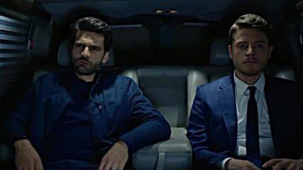 027 Епизод На Черна Любов Последната Част 2 ( Турски Дублаж)
