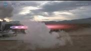 Nasa - Тест На Метанов Ракетен Двигател
