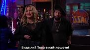 Без пукната пара сезон 5 епизод 9 Бг Суб / 2 Broke Girls /