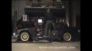 Skyline R33 GTR Над 1 Megawatt (1350 whp)