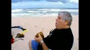 Viva La Bam Season 5 Episode 1 - Where Is Brasil