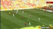 16.06.2010 Хондурас - Чили 0:1 Всички голове и положения - Мондиал 2010 Юар