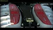 Ferrari 512 Tr Testarossa - Viva Italia 2012 -