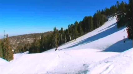Mountain High Snowboarding