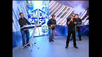 Mile Kitic - Mi smo bili jedan zivot - (LIVE) - Sto da ne - (TvDmSat 2009)